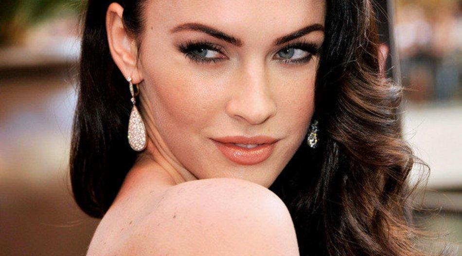 Megan Fox ist erotischster weiblicher Filmstar