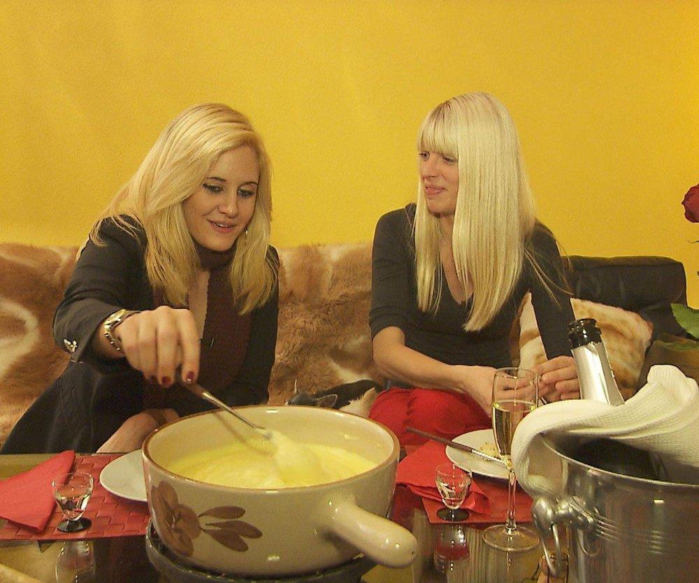 Bauer sucht Frau: Lena zieht zu Janine in die Schweiz