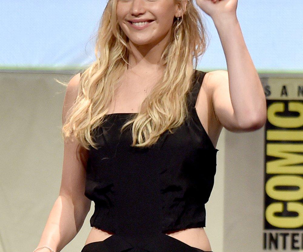 Jennifer Lawrence bekommt Romantik