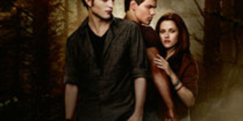Twilight: New Moon - Bis(s) zur Mittagsstunde