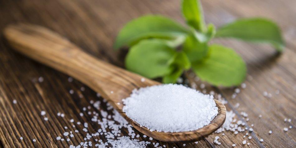 Stevia gesund