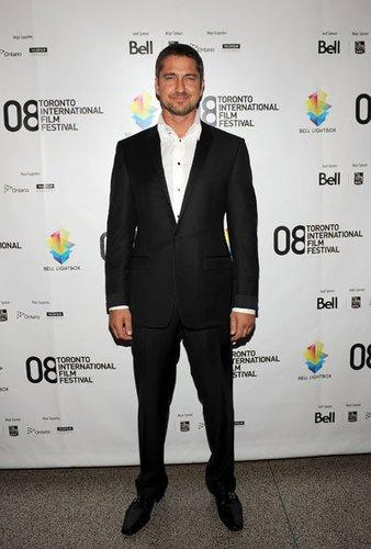 Gerard Butler: Filmstar