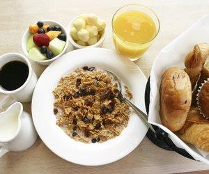 Die Deutschen nehmen sich keine Zeit fürs Frühstück!