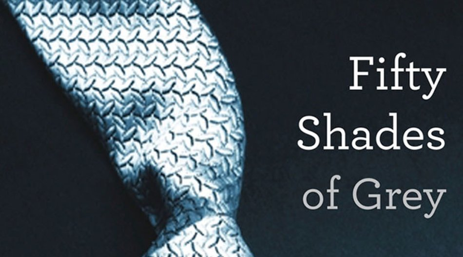 """Fifty Shades of Grey"" soll verfilmt werden."