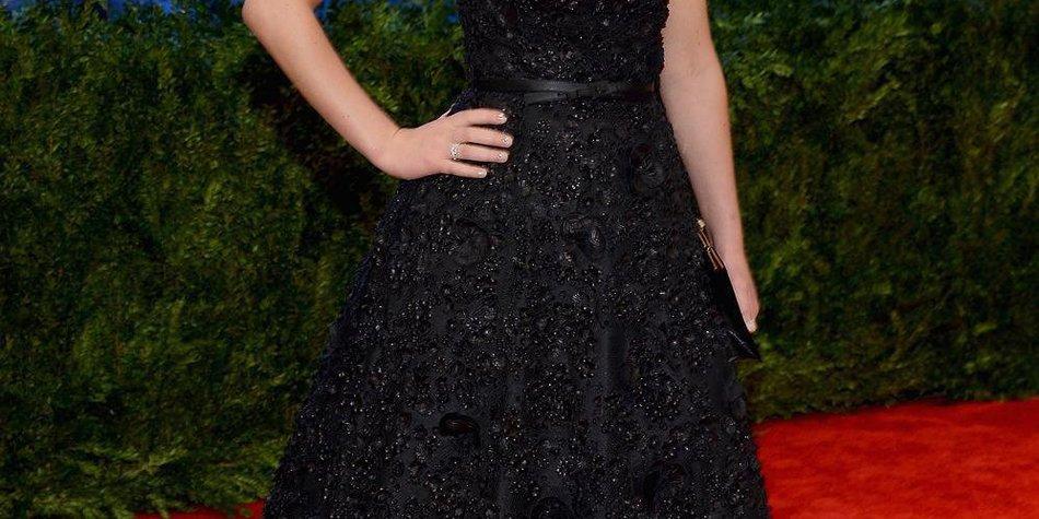 Jennifer Lawrence bleibt bodenständig