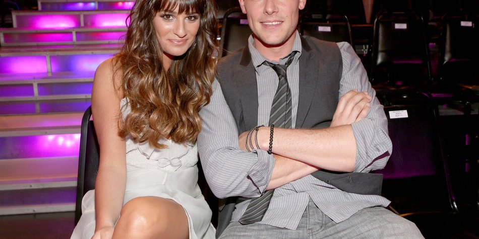 Lea Michele: Gedenken an Cory Monteith in Vancouver