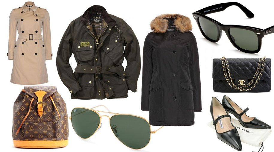 Style-Items