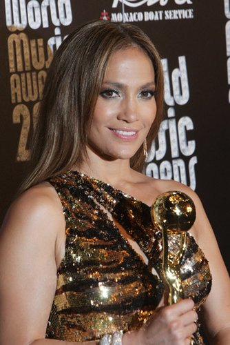 The Cell-Schauspielerin: Jennifer Lopez
