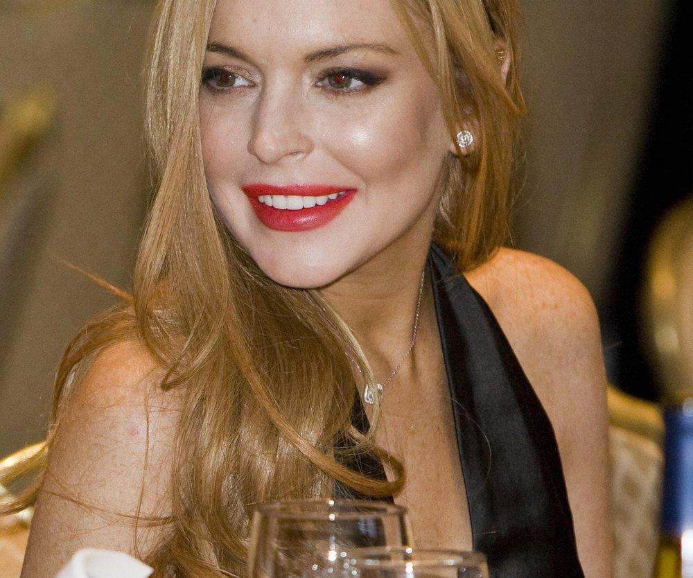 Lindsay Lohan: Auf 16.000 Dollar verklagt!