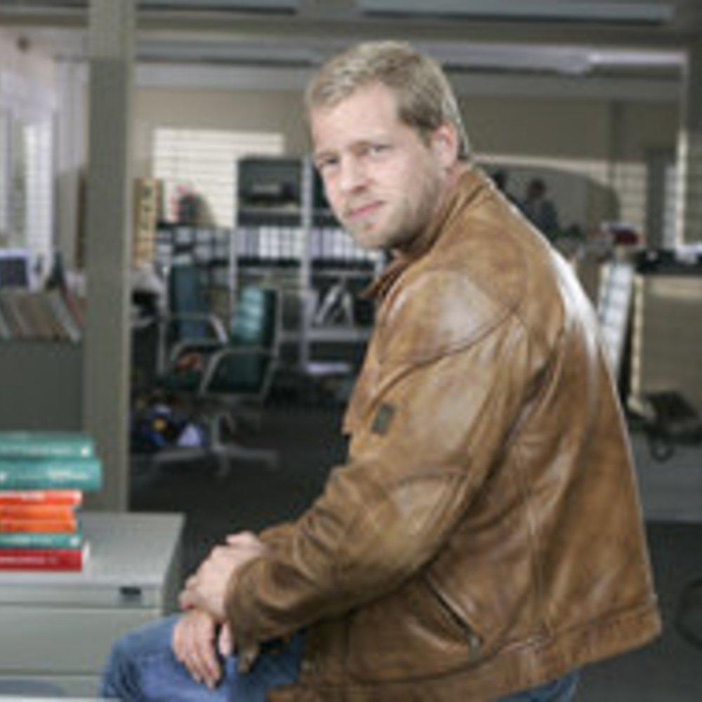 Henning Baum: Der letzte Bulle in Sat.1