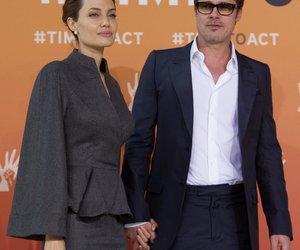 Angelina Jolie und Brad Pitt adoptieren nicht