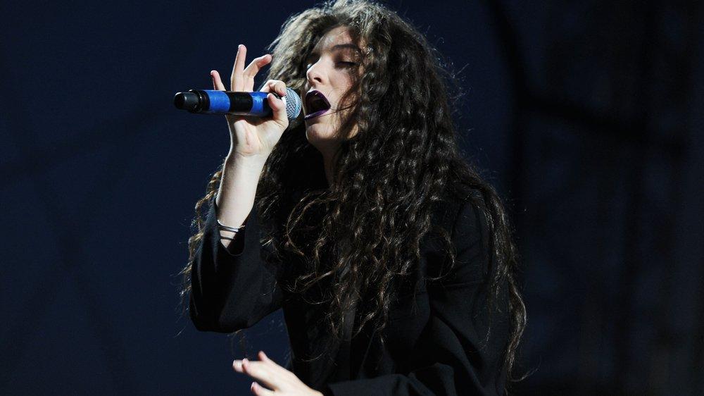 Lorde: Divenalarm in Las Vegas?