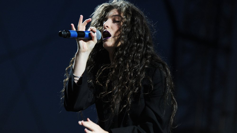 Lorde: Divenalarm in Las Vegas?