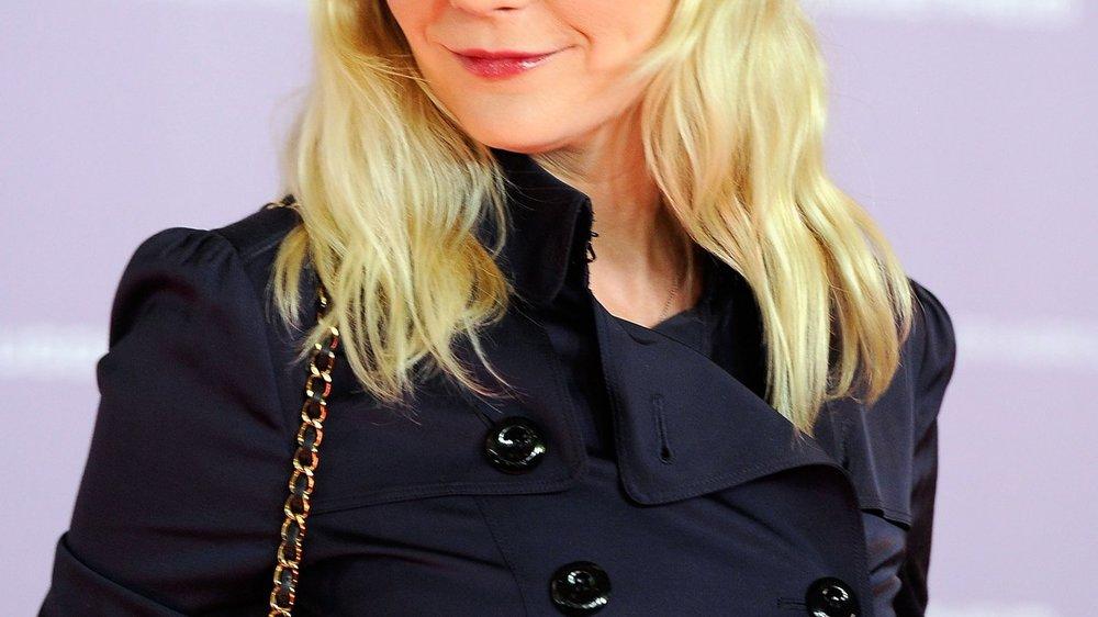 Kirsten Dunst in Upside Down