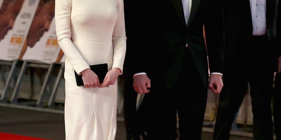Kate Middleton: Ist sie wieder schwanger?
