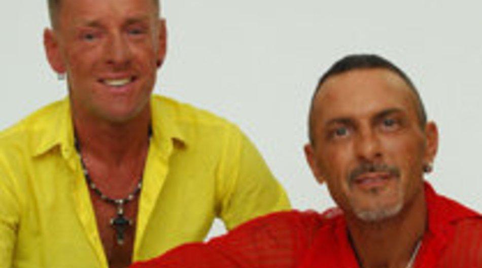 Big Brother 10 - Die Entscheidungsshow: Harald ist raus!
