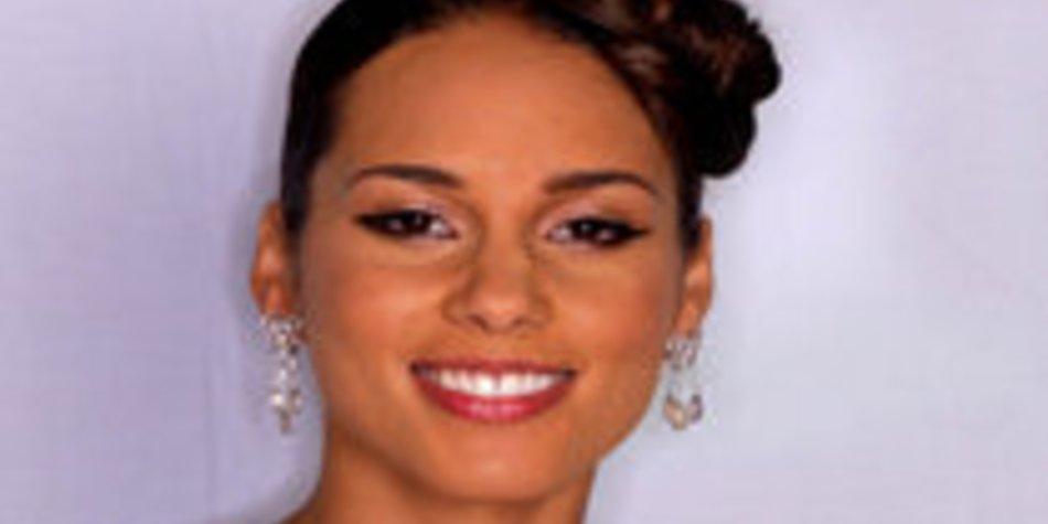 Alicia Keys fordert mehr Aufklärung über AIDS