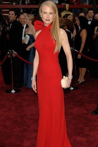 Abendkleider: Nicole Kidman