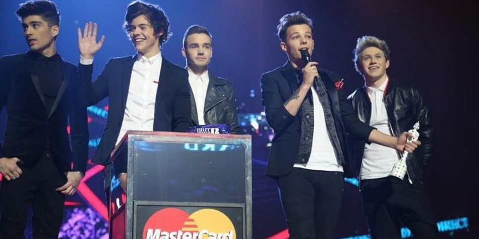 One Direction: Was machen die Jungs in ihrer Freizeit?
