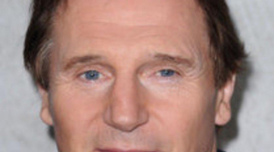 Liam Neeson: Ist er frisch verliebt?