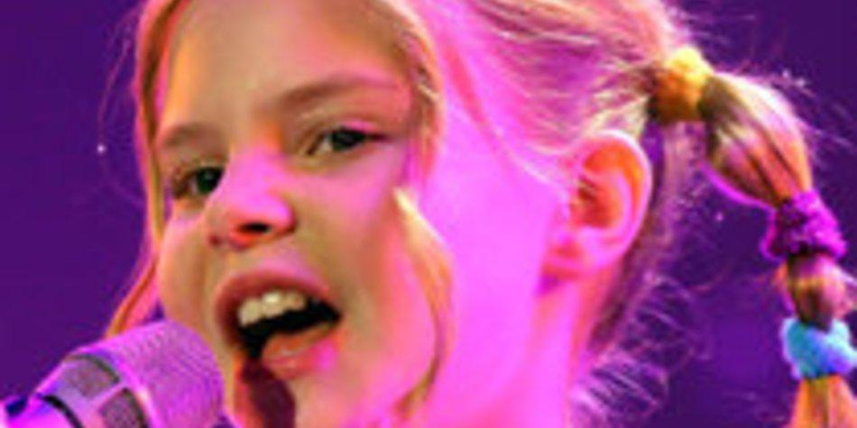 Das Supertalent: Carlotta Truman ist der heimliche Star
