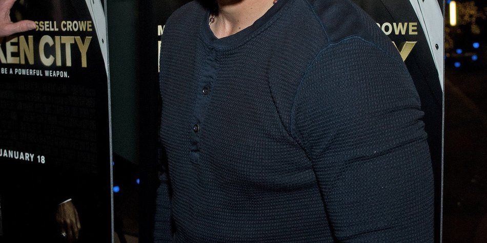 Mark Wahlberg bald wieder als Marky Mark im Geschäft?