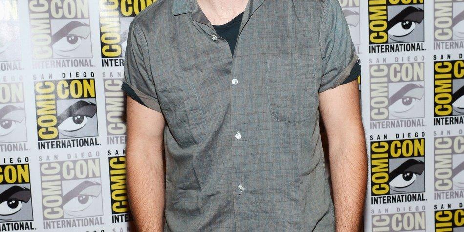 Robert Pattinson setzt sich ein Ultimatum