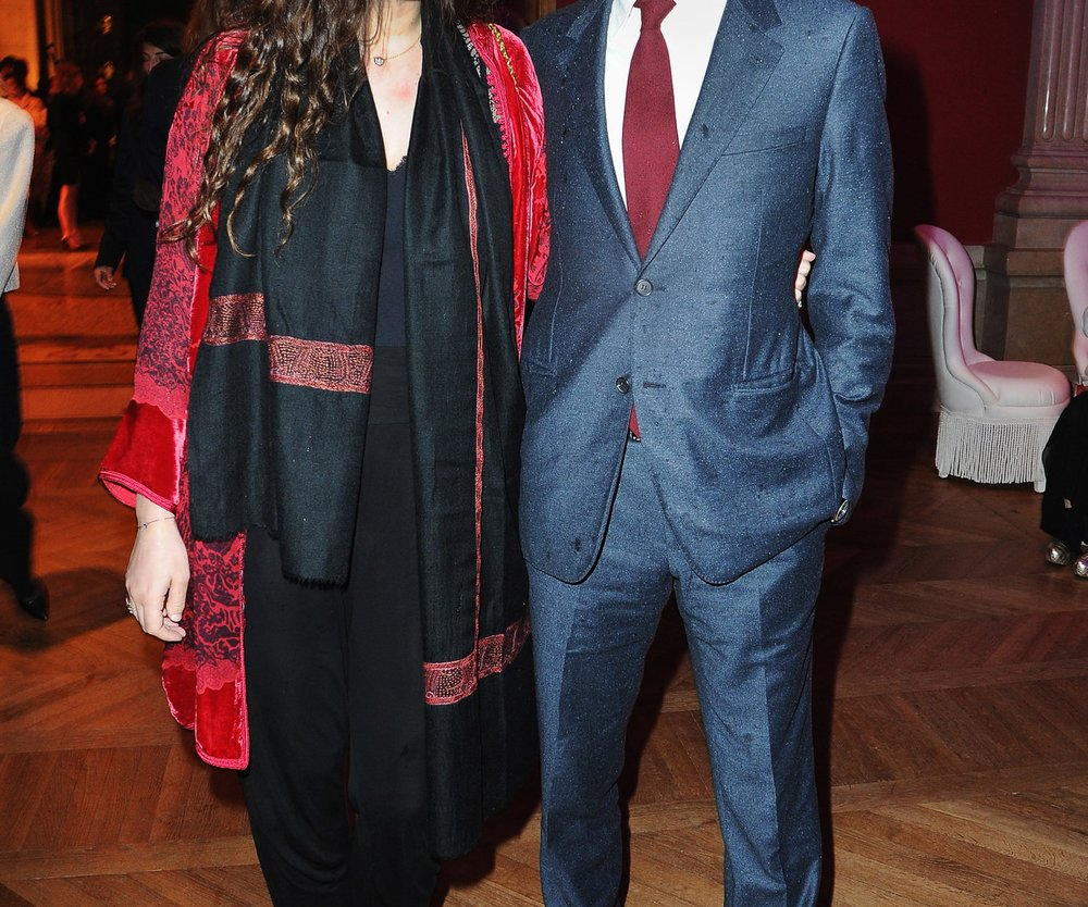 Andrea Casiraghi: Baby-Pause vorbei!