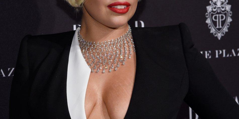 Lady Gaga wollte nicht mehr singen