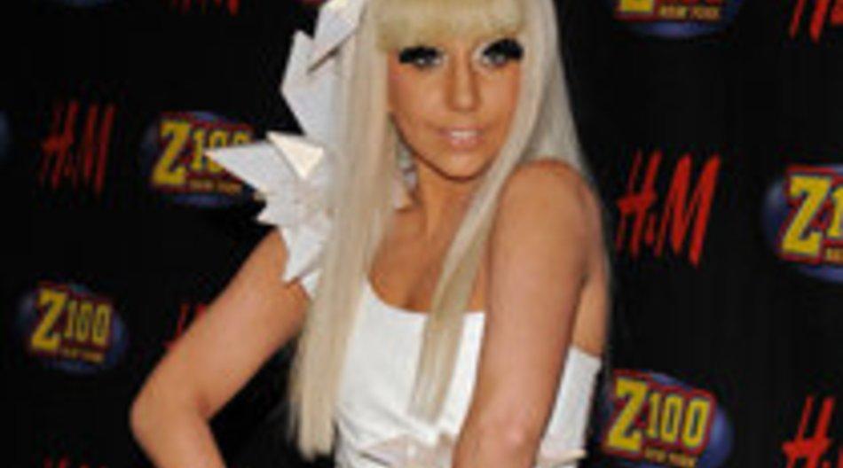Lady Gaga als Jurorin bei X-Factor?