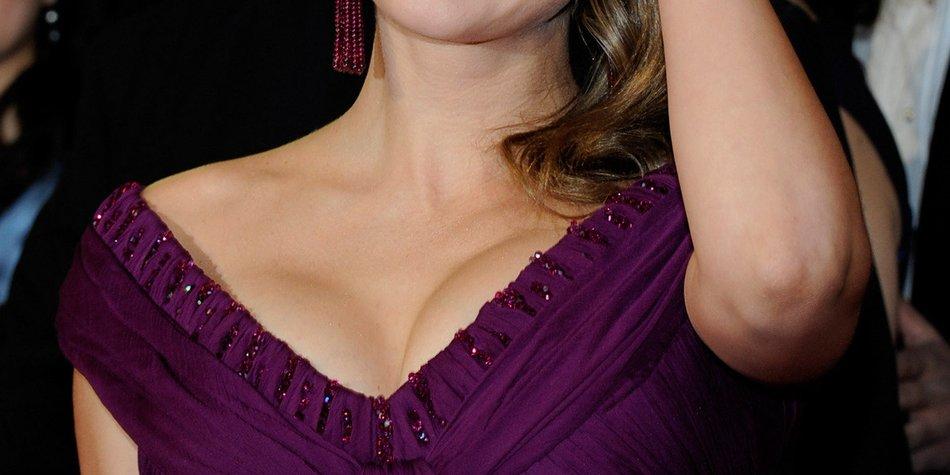 Natalie Portman: Neue Gerüchte um Tanzszenen in Black Swan