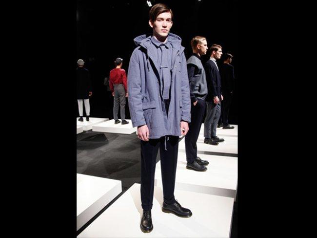 Fashion Week Sissi Goetze