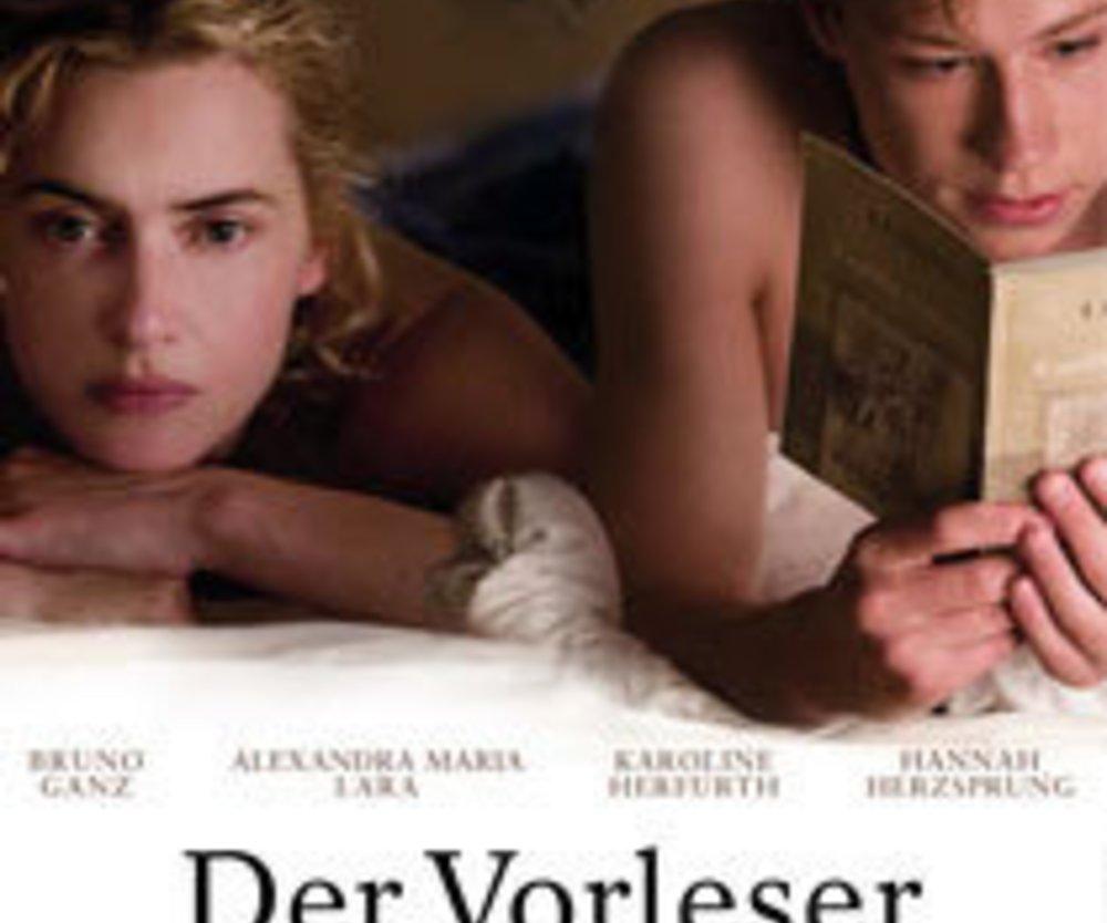 Der Vorleser - berührende Literaturverfilmung mit Kate Winslet