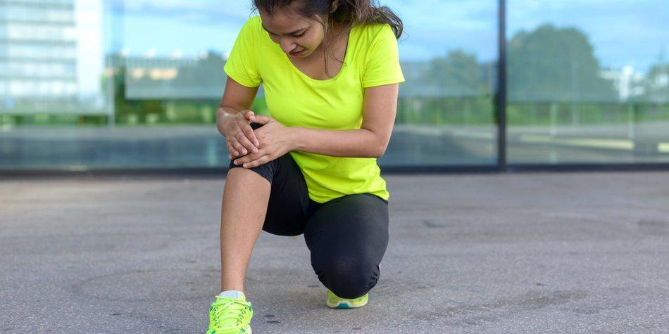 Tipps gegen Muskelkater
