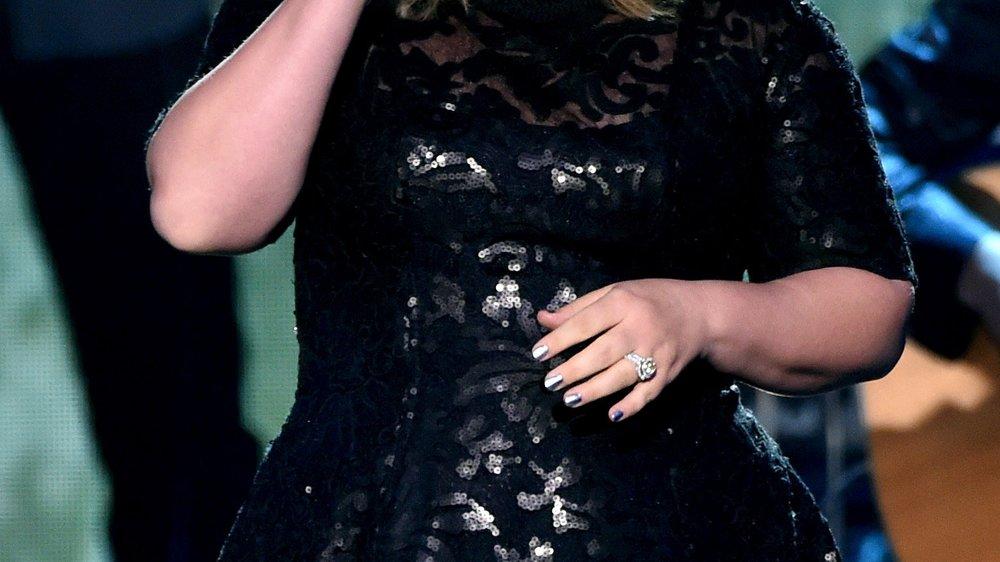 Kelly Clarkson hatte Angst um ihre Stimme