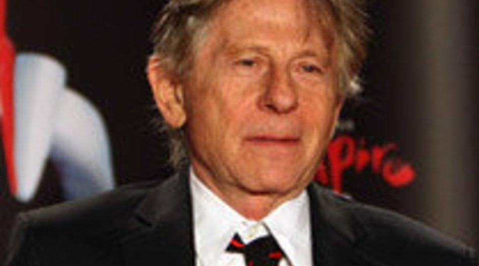 Regisseur Roman Polanski in Zürich verhaftet
