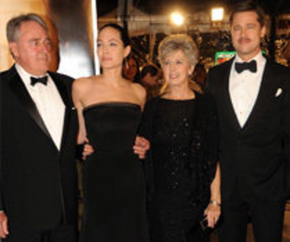 Angelina Jolie und Jennifer Aniston: Kampf um die Schwiegermutter