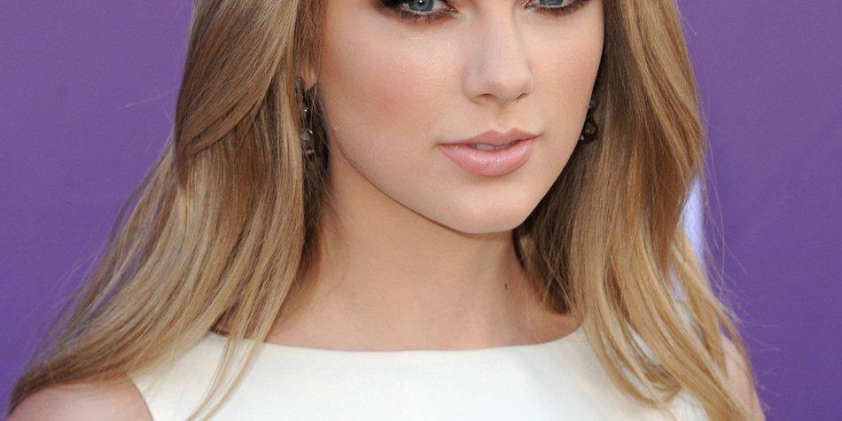 Taylor Swift: Ihr neues Album spiegelt ihr Liebesleben wider