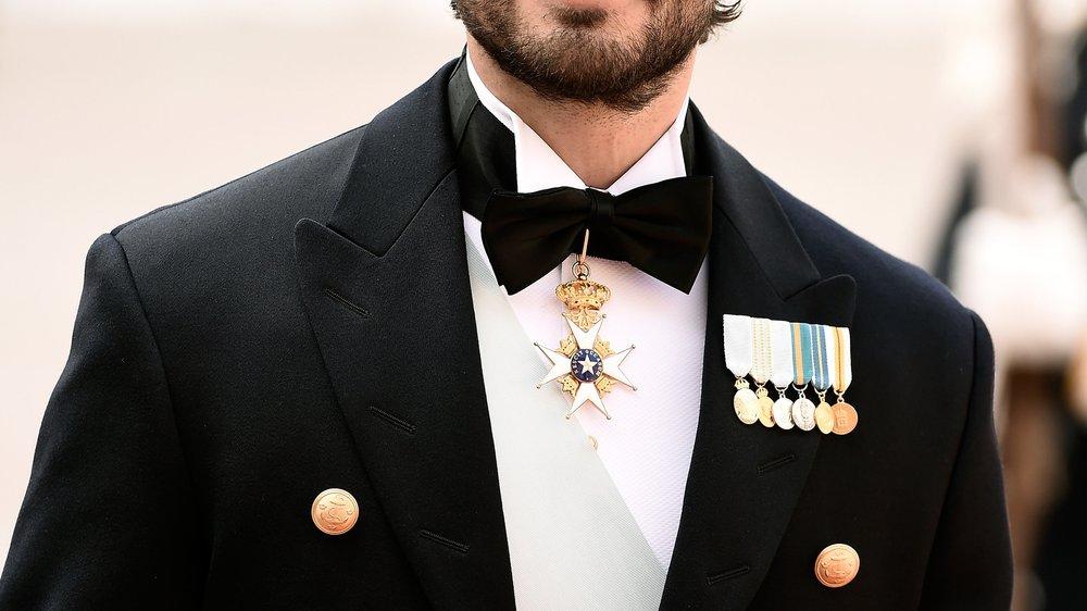 Carl Philip von Schweden gewinnt sein erstes Autorennen