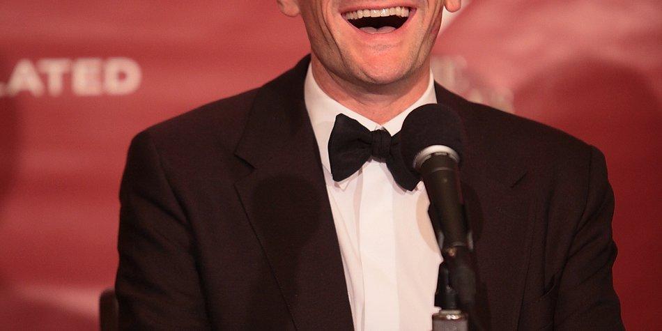 Neil Patrick Harris dementiert Late-Night-Gerüchte