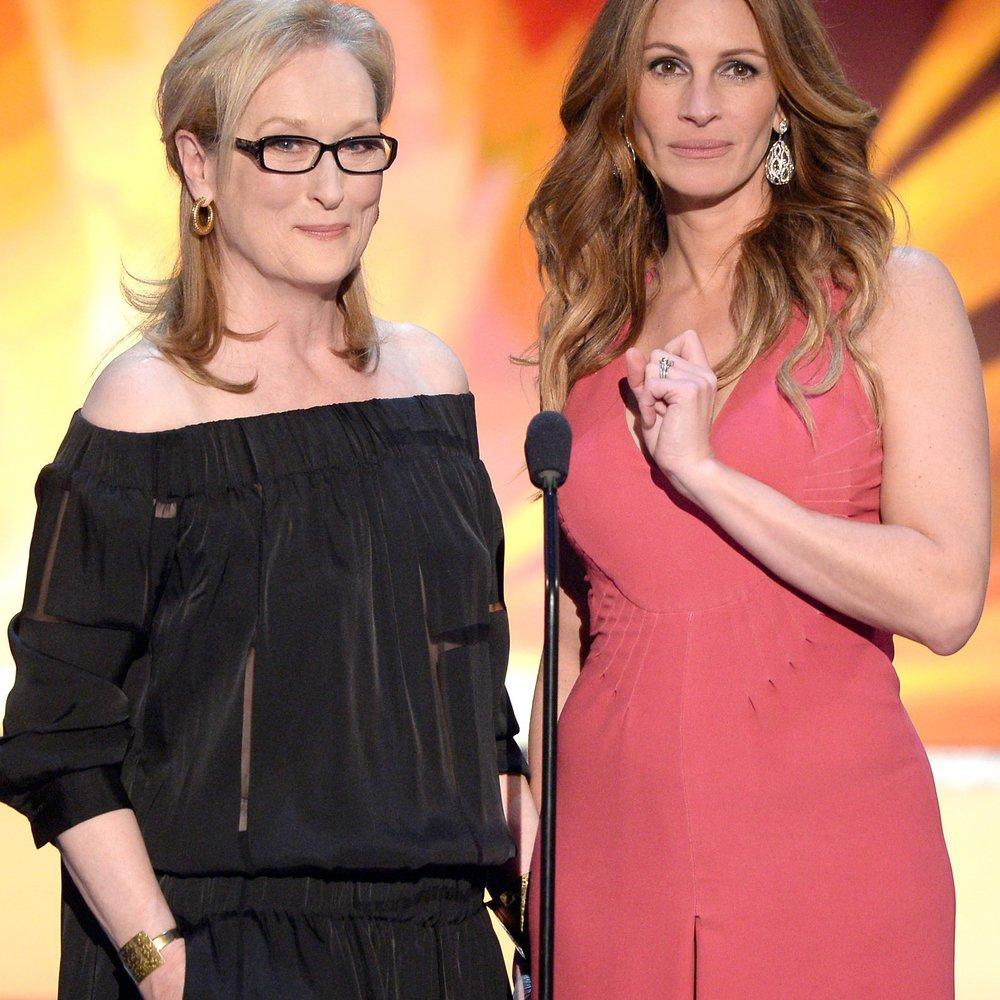 Meryl Streep hätte beinahe ihre Chance auf den Oscar vertan