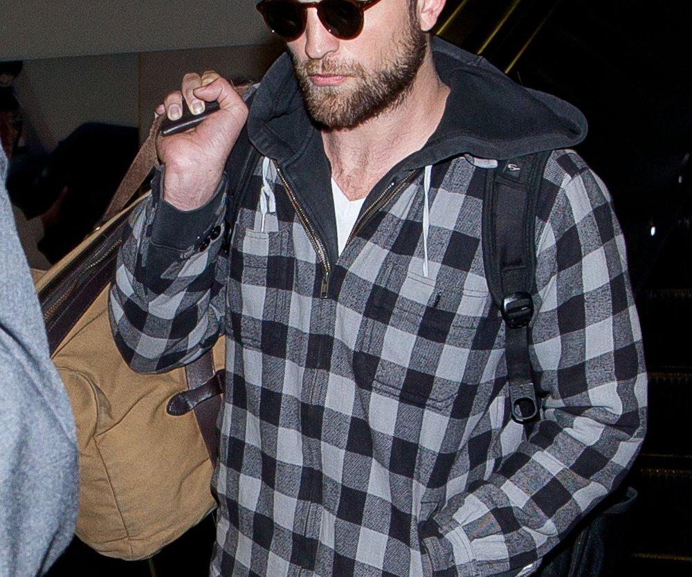 Robert Pattinson: Kein Kontakt zu Kristen Stewart!