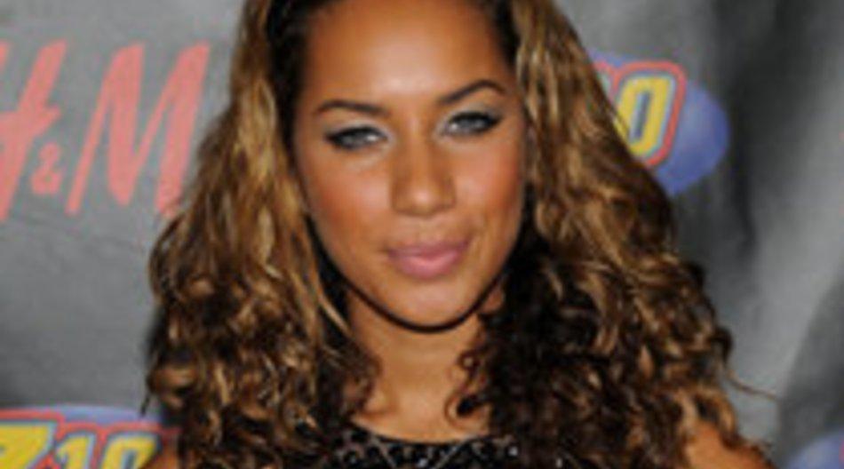 Leona Lewis kreiert eigenes Parfum