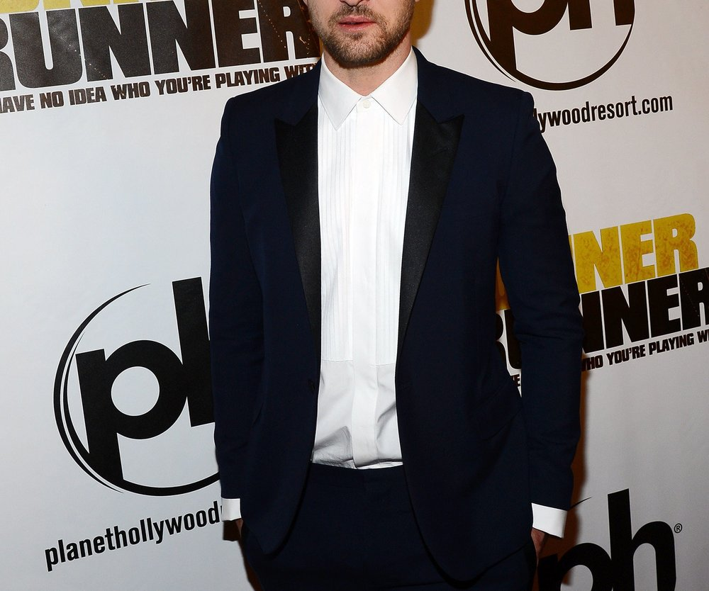 Justin Timberlake: Heißes neues Video!