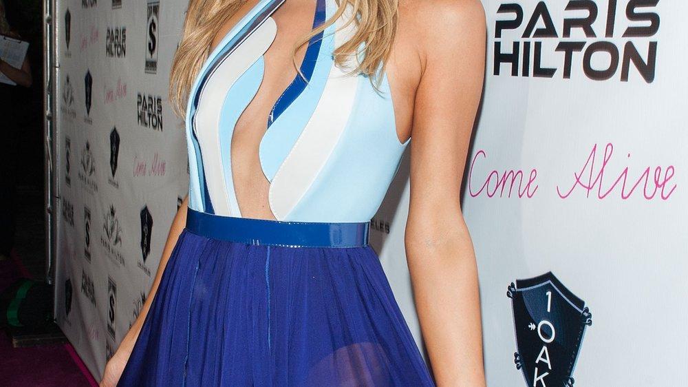 Paris Hilton: Ihr Bruder wurde bei schwerem Autounfall verletzt