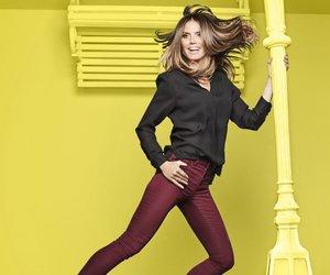 Das ist die neue Lidl-Kollektion von Heidi Klum!