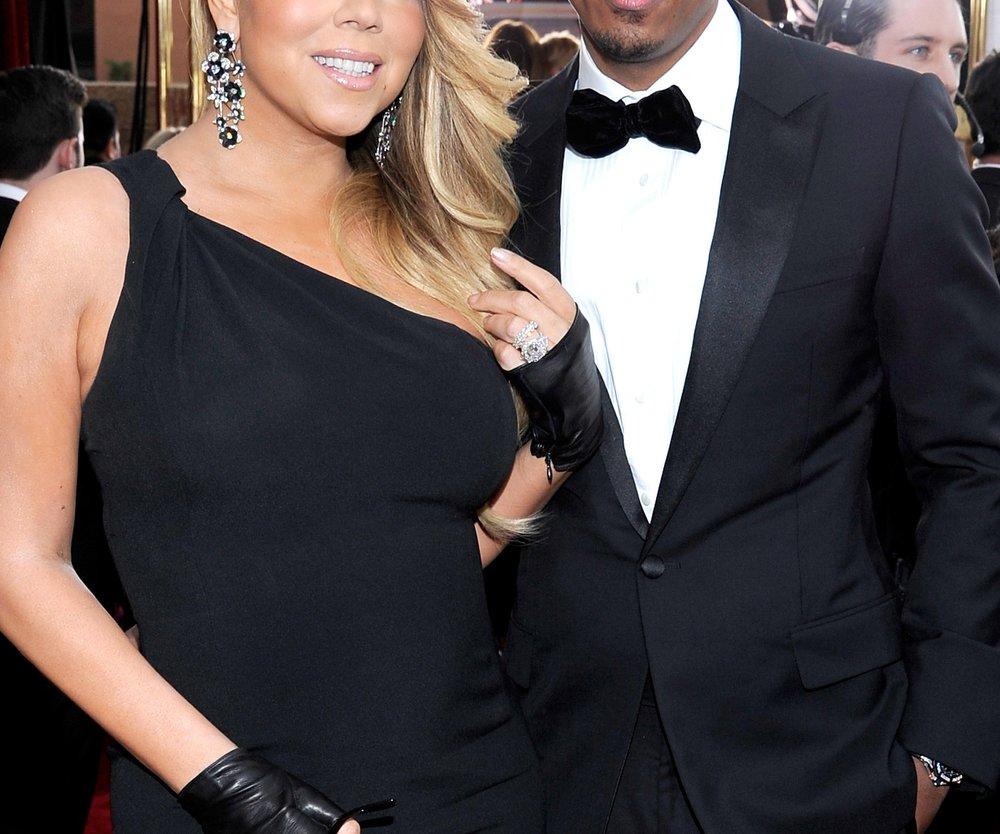 Mariah Carey und Nick Cannon lassen sich endgültig scheiden