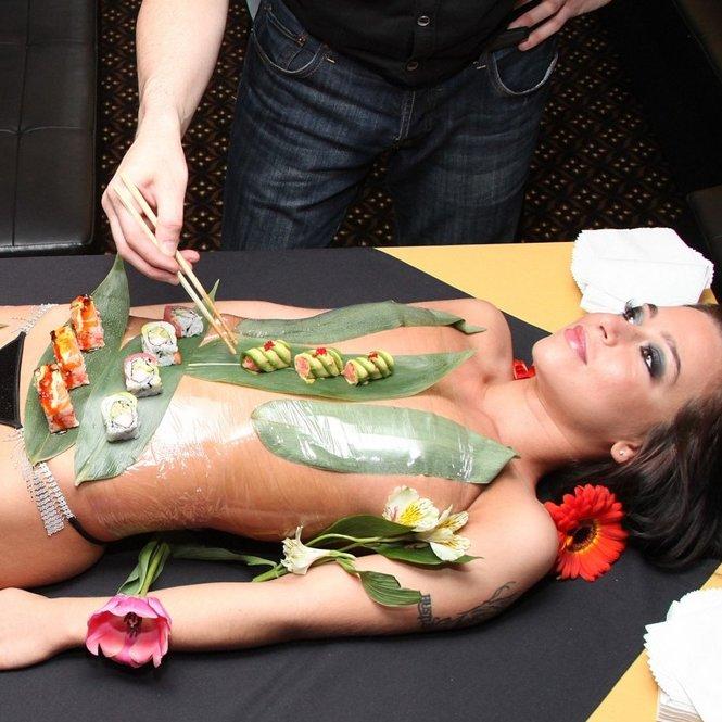Body Sushi