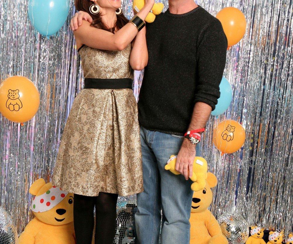 Simon Cowell: Affäre mit Dannii Minogue