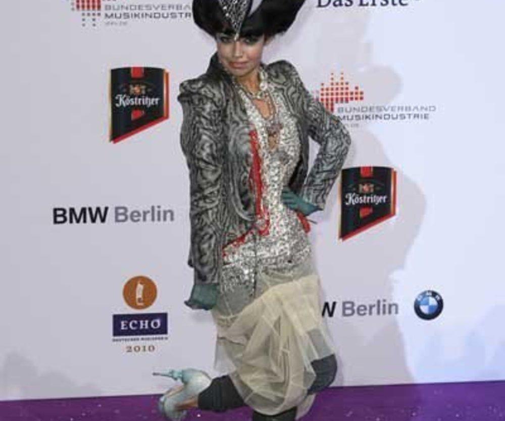 Echos 2010: Aura Dione